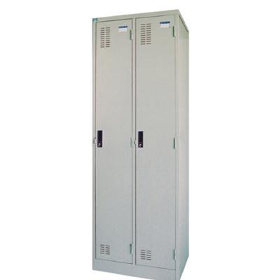 Tủ sắt locker đựng đồ cá nhân chuyên dụng TU981-2K
