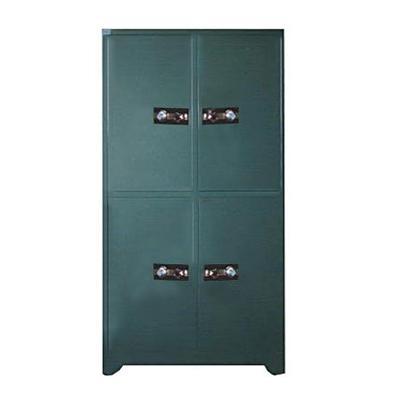 Tăng độ bảo mật tại văn phòng với tủ sắt an toàn TU09K2B