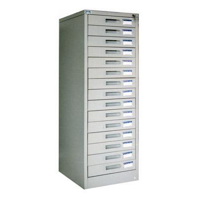 Các dòng tủ sắt văn phòng đựng File chuyên dụng của Hòa Phát