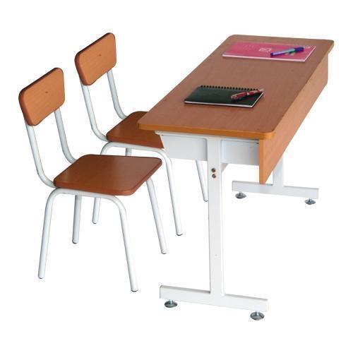 Bộ bàn ghế học sinh BHS101A, GHS101A