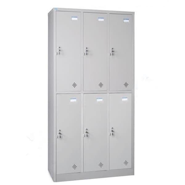 Tủ locker văn phòng Hòa Phát