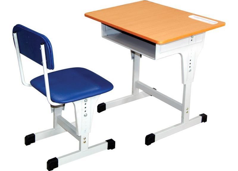 Bộ bàn ghế học sinh BHS03-1 - GHS03-1