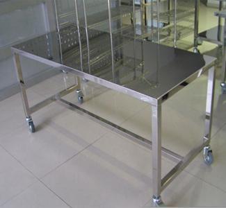 Tham khảo cơ cấu trục xoay ổ bi của bàn ăn di động BA1206ID