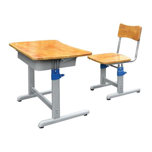 Bộ bàn ghế khung thép BHS20-4, GHS20-4