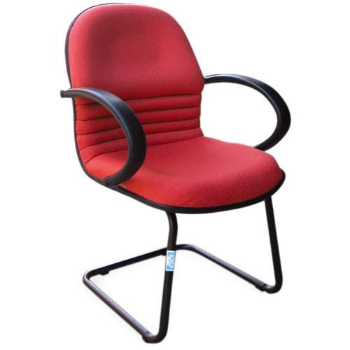 Ghế chân quỳ lưng trung SL710S