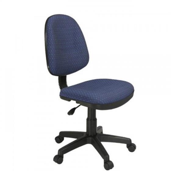 Lợi ích của ghế nhân viên bọc vải không tay SG550K Hòa Phát