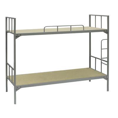 TOP 3 mẫu giường được sử dụng nhiều nhất tại các khu cách ly dịch Covi