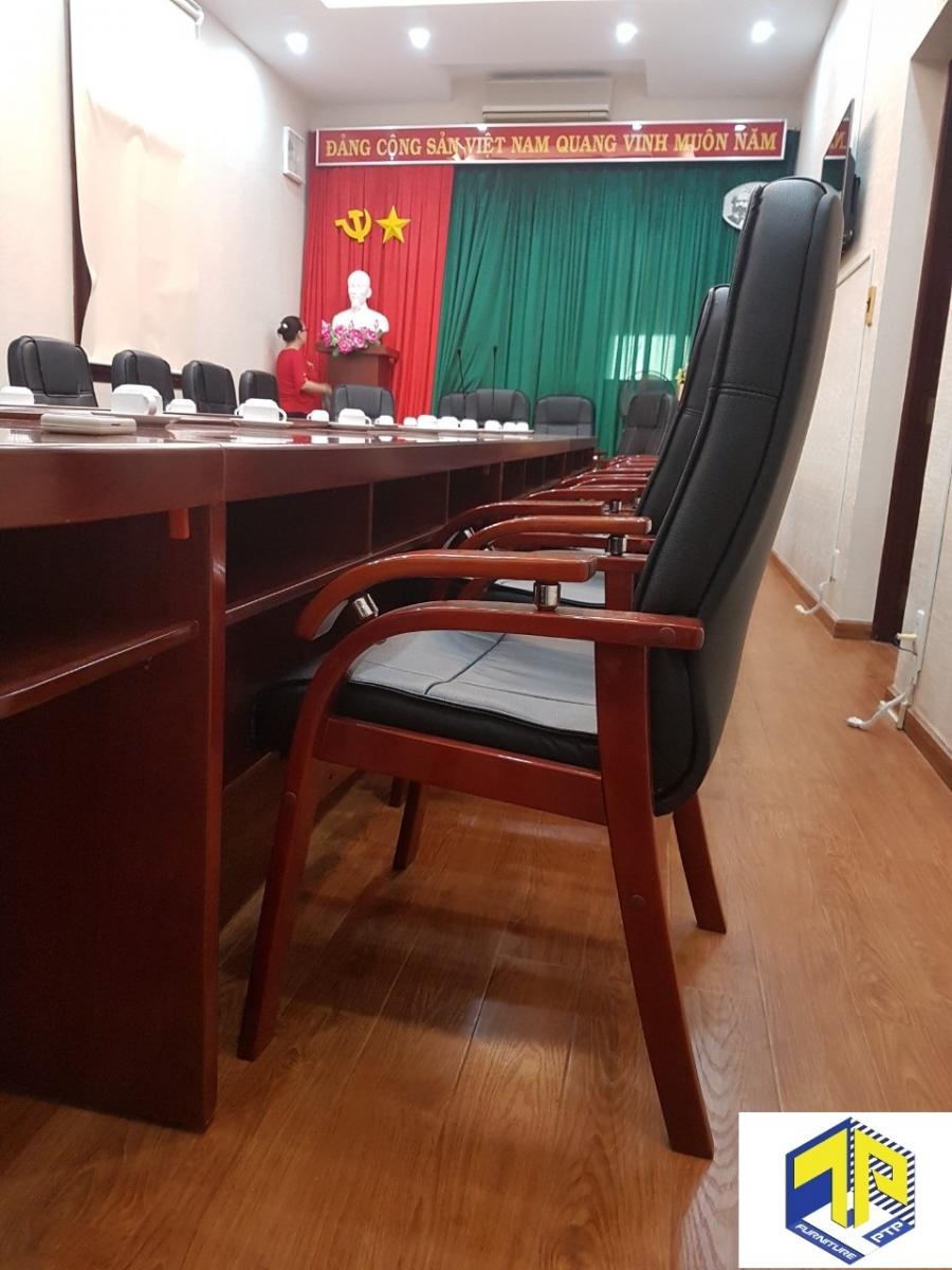 Ghế phòng họp hội nghị