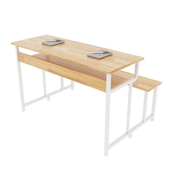 bàn ghế học sinh trường học