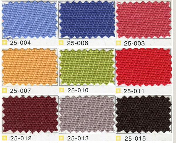 Bảng màu vải nỉ vách ngăn MVN-PT-06 | NỘI THẤT PHÚC THỊNH PHÁT
